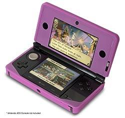 Cta Digital Silicone Skin - Pink (Nintendo 3ds)