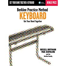 Berklee Practice Method Keyboard: Get Your Band Together