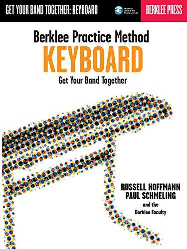 Keyboard Practice (Berklee Practice Method)