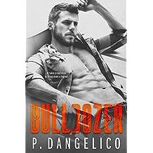 Bulldozer (Hard To Love Book 3) (English Edition)
