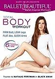 Ballet Beautiful Total Body Workout [Edizione: Regno Unito] [Import]