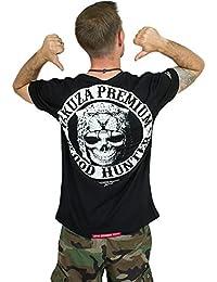 Yakuza Premium - Camiseta - para hombre