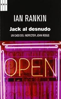 Jack al desnudo par Ian Rankin