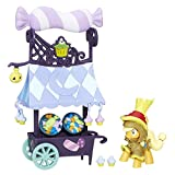 My Little Pony Friendship is Magic Collection Sweet Cart With Applejack by My Little Pony
