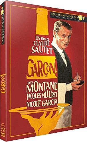 Bild von Garçon [Blu-ray] [FR Import]