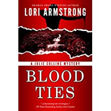 Blood Ties (Julie Collins Mystery Book 1) (English Edition)