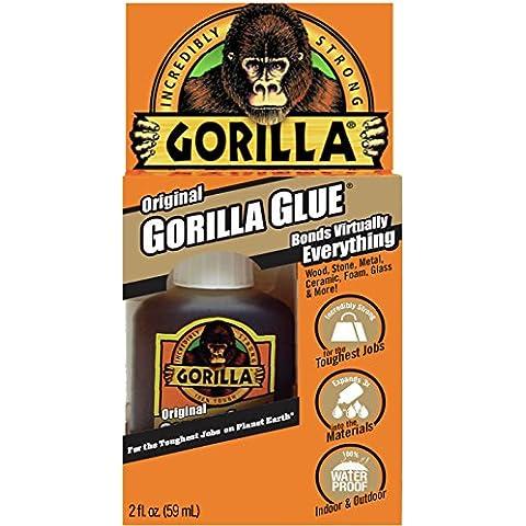 Pegamento Gorilla 50002 goliton gorila multi-propósito cola 2 oz Bottle