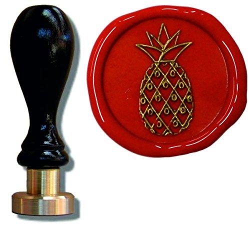 haft Ananas 24 mm (Ananas-symbol)