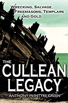 The Cullean Legacy by [Green, Anthony]