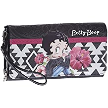 Betty Boop Tribal - Billetero Largo - Karactermania