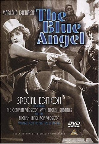 Preisvergleich Produktbild The Blue Angel [UK Import]