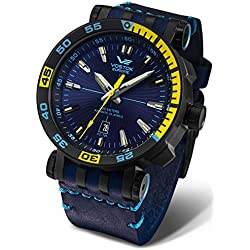 Vostok Europe Automatic Mens Watch Energia Rocket NH35A-575C280