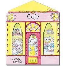 Mouse Shops: Cafe