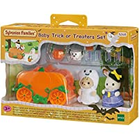 Sylvanian Families - Baby Trick or Treat Set