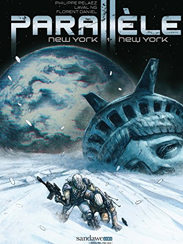 Parallle T01 : New York, New York