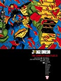 Judge Dredd: The Complete Case Files 21 (Judge Dredd The Complete Case Files)