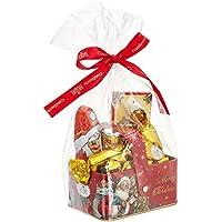 Confiserie Heidel Weihnachts-Nostalgie Präsent, 1er Pack (1 x 124 g)