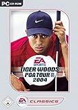 Produkt-Bild: Tiger Woods PGA Tour 2004 [EA Classics]