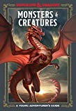 Monsters and Creatures: An Adventurer's Guide (Dungeons and Dragons)