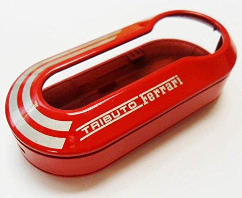 Fiat Abarth (Genuine OE) 735527598clave para Ferrari rojo