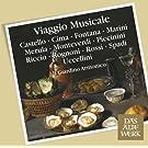 Viaggio Musicale / Italian Music of the Seventeenth Century