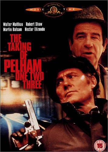 Taking Of Pelham 1 2 3 The [UK Import]