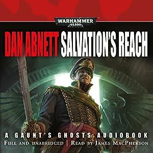 Salvation's Reach: Warhammer 40,000