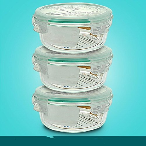 lunch-box-set-de-vidrio-tazon-fresco-tapa-de-vidrio-resistente-al-calor-facil-horno-microondas-tres-