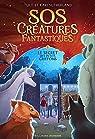 SOS Créatures fantastiques, tome 1 : Le Secret des petits griffons par Sutherland