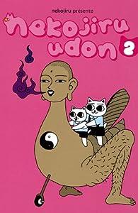 Nekojiru Udon Edition simple Tome 2