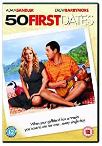 50 First Dates [UK Import]