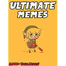 MEMES: Ultimate Memes & Jokes 2017 –  Memes of June Book 6 – Funniest Memes on the Planet (English Edition)