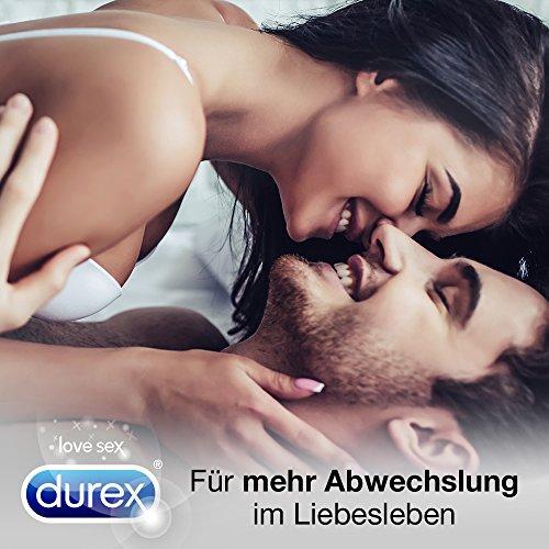 Durex Play Wärmend Gleit- und Erlebnisgel, mit wärmendem Effekt, 1er Pack (1 x 50 ml) - 4