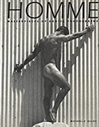 Homme: Masterpieces of Erotic Photography
