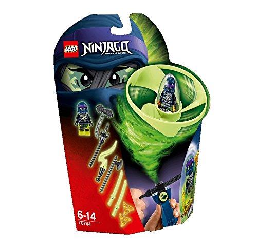 Preisvergleich Produktbild LEGO NINJAGO 70744 - Airjitzu Wrayth Flieger