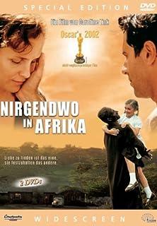 Nirgendwo in Afrika (2 DVDs) [Special Edition]