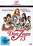 Don Juan (Filmjuwelen) kostenlos online stream
