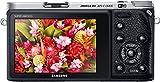 Samsung NX500 Systemkamera - 4