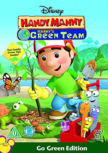 Manny's Green Team