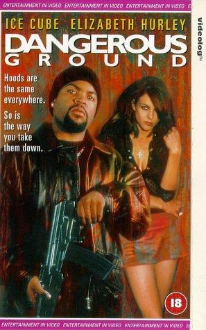 Dangerous Ground [VHS]
