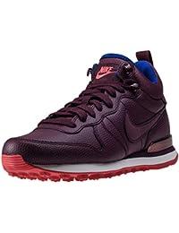 official photos de4f4 0eb94 Suchergebnis auf Amazon.de für: Nike - Rot / Hallen- & Fitnessschuhe ...