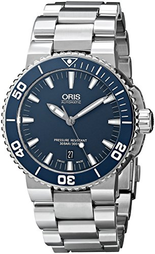 Reloj - Oris - para - 73376534155MB
