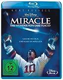 Miracle - Das Wunder von Lake Placid [Blu-ray]