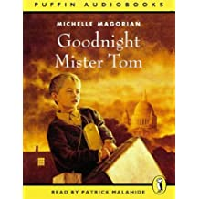 Goodnight Mister Tom (Puffin Audiobooks)