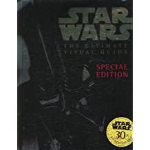 (Star Wars the Ultimate Visual Guide) By Windham, Ryder (Author) Hardcover on 01-Apr-2007