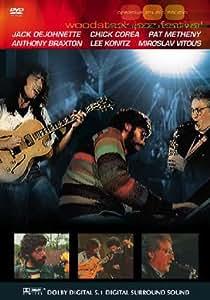 Woodstock Jazz Festival [Import allemand]