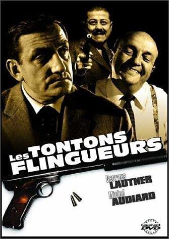 Bild von Les Tontons flingueurs [FR Import]