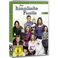 Eine himmlische Familie - Die komplette 4. Staffel