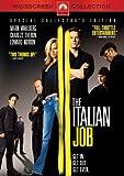 Italian Job [2003] [Import allemand]
