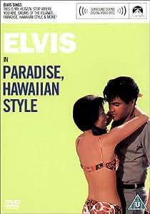 Paradise Hawaiian Style [UK Import]